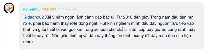 danh gia dinh vi xe may viettel