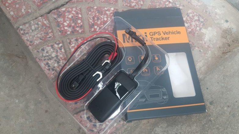 dinh vi GPS ProTrack VT02S